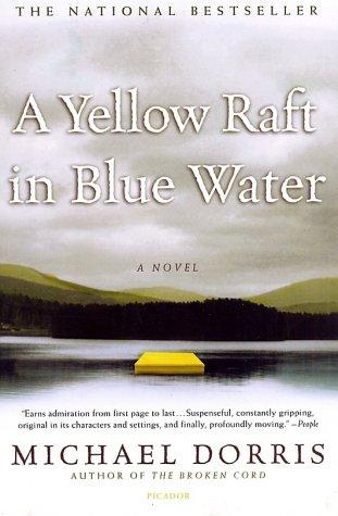 Download A Yellow Raft in Blue Water