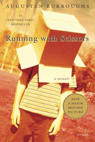 Download Running with Scissors
