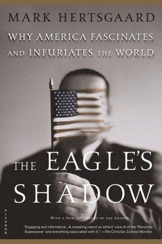 Download The eagle's shadow