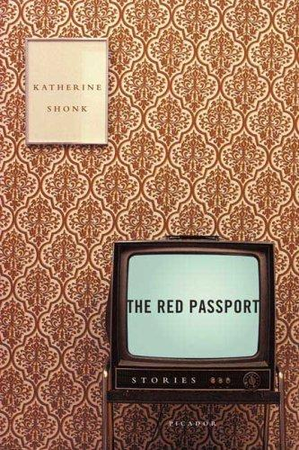 Download The Red Passport