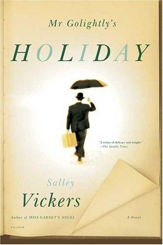 Download Mr Golightly's Holiday