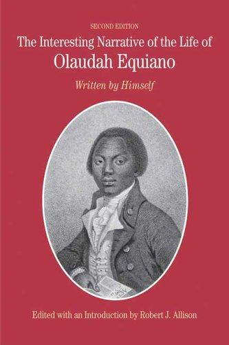 Download The Interesting Narrative of the Life of Olaudah Equiano