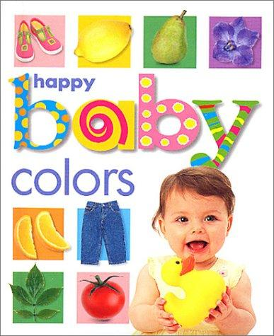 Download Happy baby colors