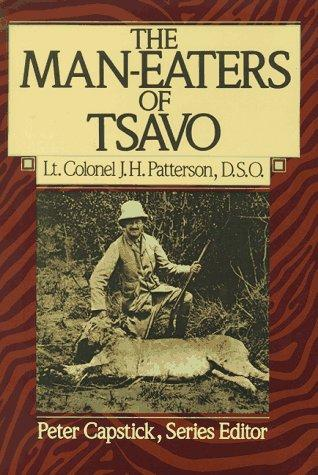 Download The man-eaters of Tsavo