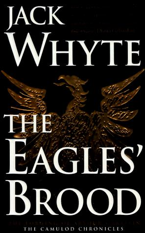 Download The eagles' brood