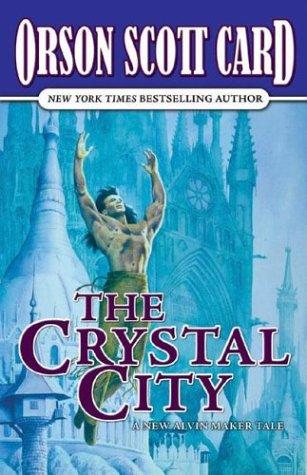 The crystal city