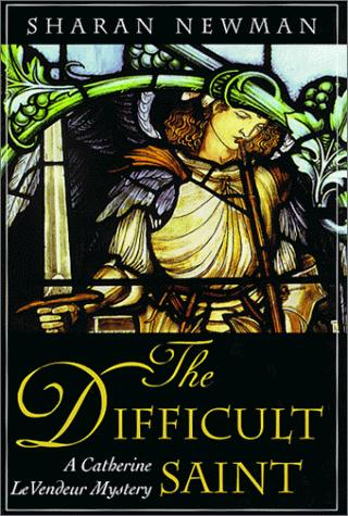 Download The difficult saint