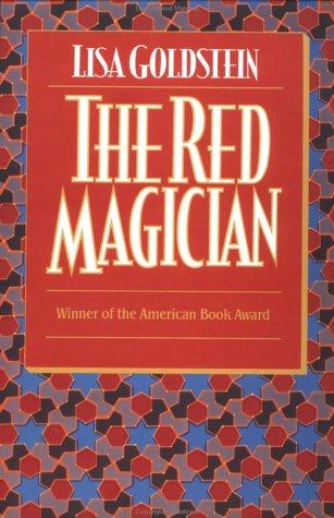 Download The red magician