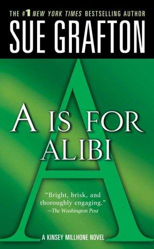 "Download ""A"" is for Alibi (The Kinsey Millhone Alphabet Mysteries)"