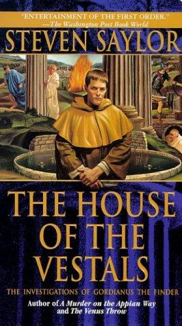 Download The House of the Vestals