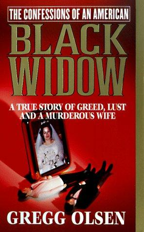 Download The Confessions of an American Black Widow