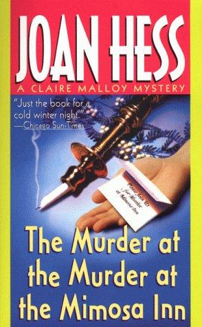 Download The Murder at the Murder at the Mimosa Inn