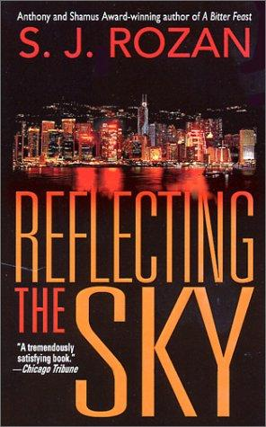 Download Reflecting the Sky (Bill Smith/Lydia Chin Novels)