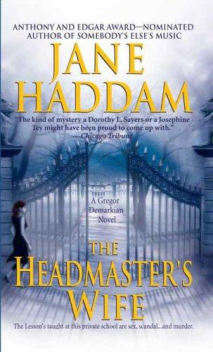 Download The Headmaster's Wife