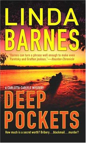 Deep Pockets (Carlotta Carlyle Mysteries)