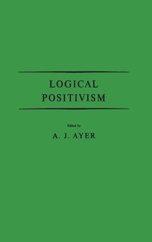 Download Logical positivism