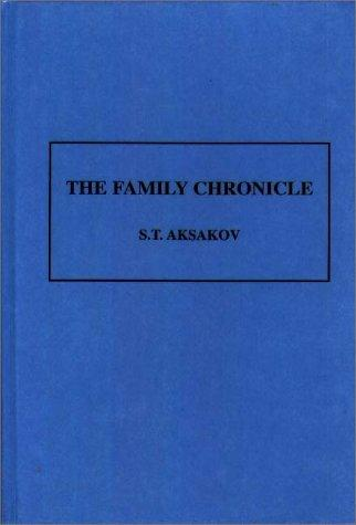 Download The family chronicle