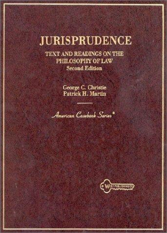 Download Jurisprudence