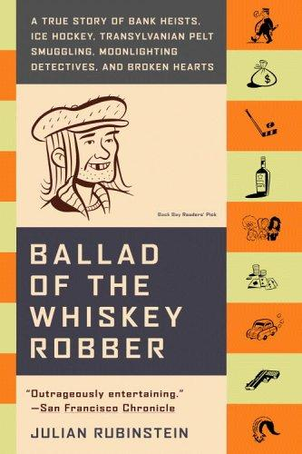 Download Ballad of the Whiskey Robber