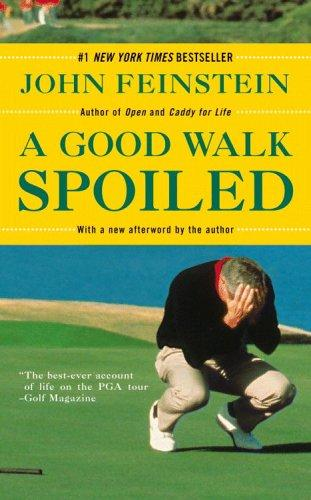 Download A Good Walk Spoiled