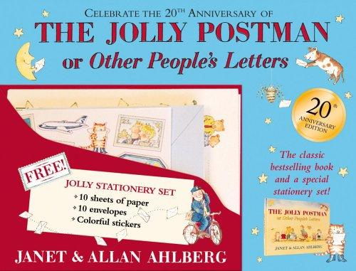 Download The Jolly Postman