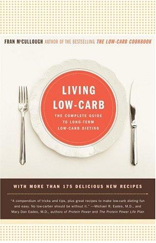 Download Living Low-Carb