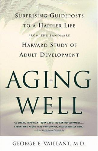 Download Aging Well