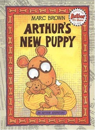 Download Arthur's New Puppy