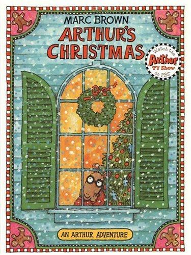Download Arthur's Christmas