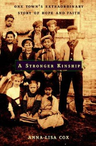 Download A stronger kinship