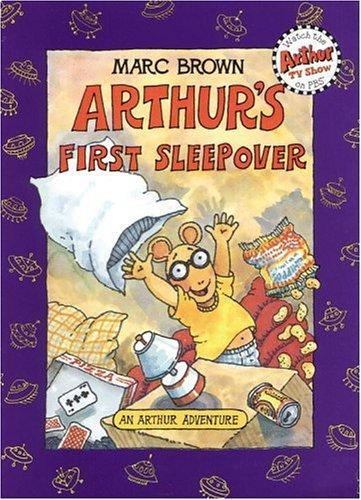 Download Arthur's First Sleepover