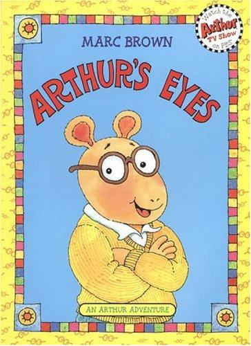 Download Arthur's Eyes
