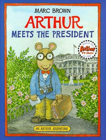 Download Arthur meets the President