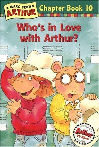 Download Who's in Love with Arthur?