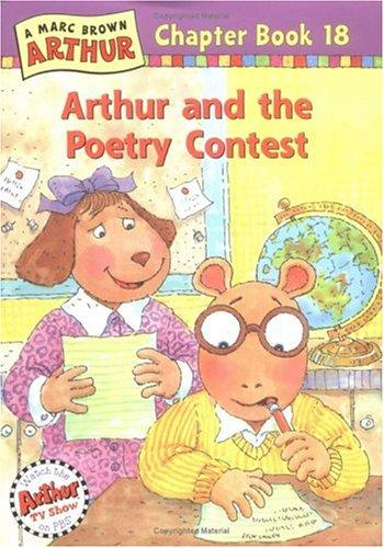Download Arthur and the Poetry Contest