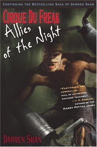 Download Allies of the night