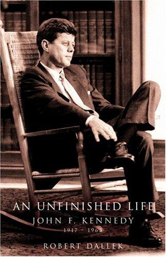 Download An unfinished life