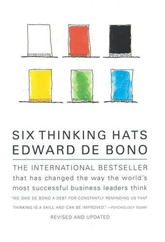 Download Six thinking hats