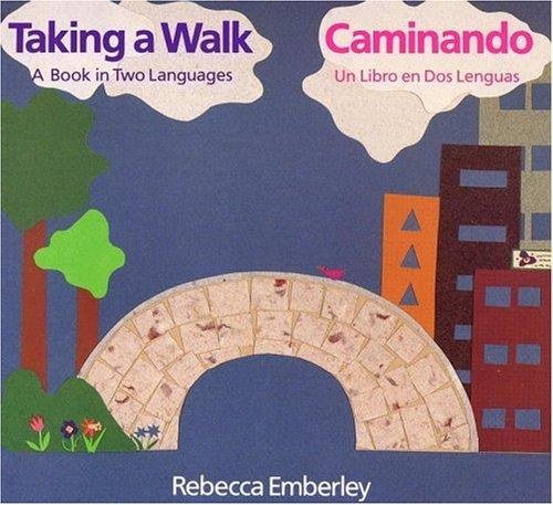 Download Taking a Walk/ Caminando