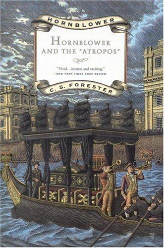 Download Hornblower and the Atropos
