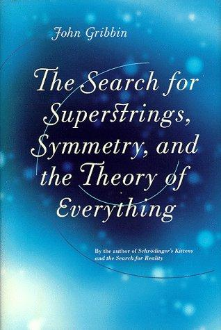 Download The search for superstrings, symmetry, and the theory of everything