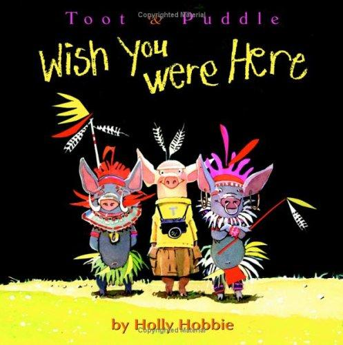 Download Toot & Puddle