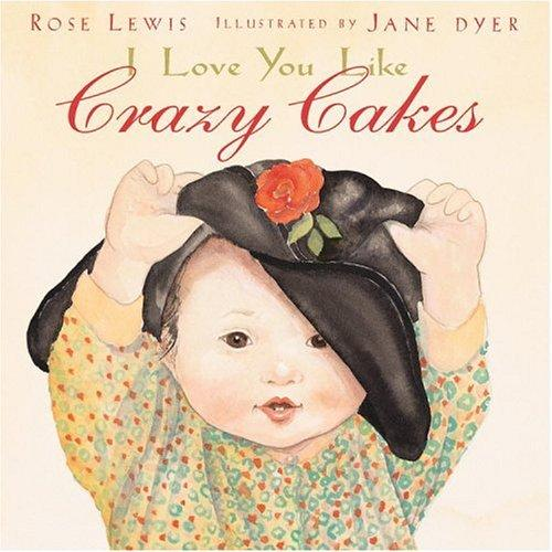 Download I Love You Like Crazy Cakes