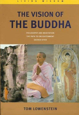 Download The vision of the Buddha