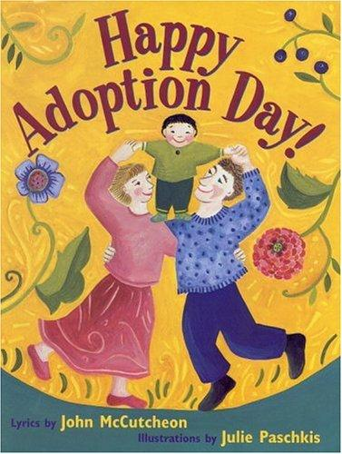 Download Happy Adoption Day!