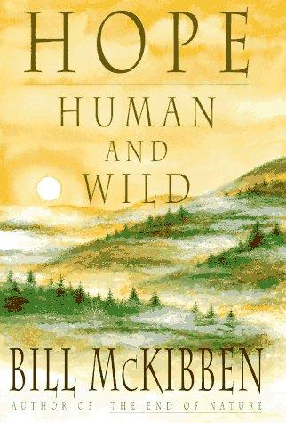 Download Hope, human and wild