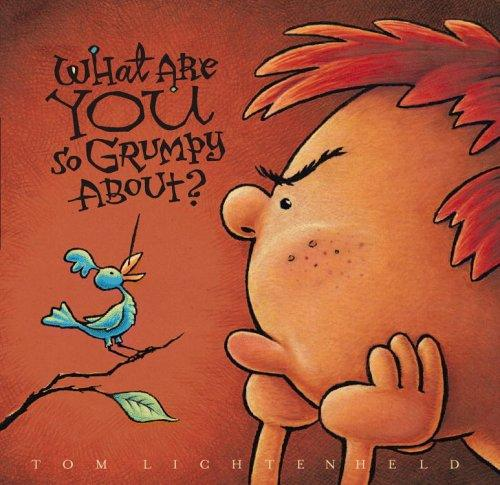 Download What Are YOU So Grumpy About?