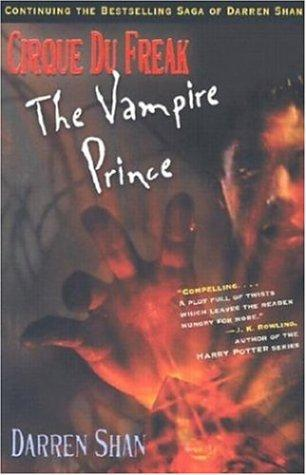 Download The Vampire Prince