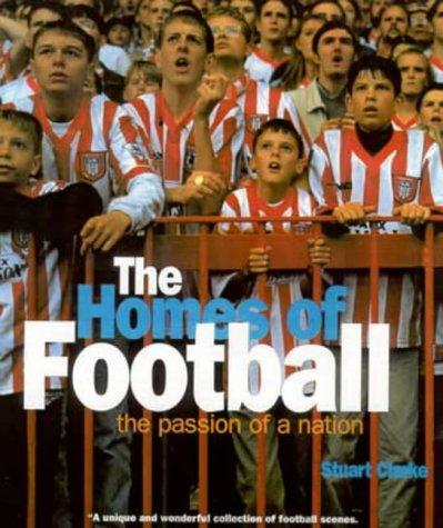 Download The Homes of Football