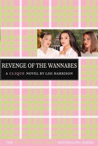 Download Revenge of the wannabes